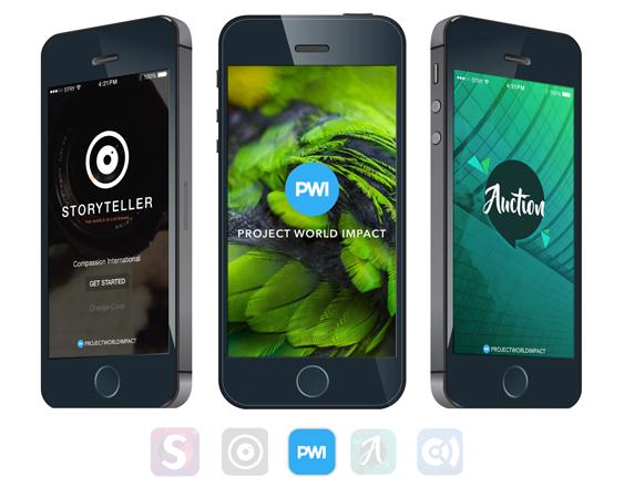 App – PWI App