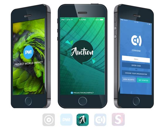 App – Auction