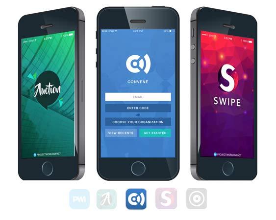 App – Convene