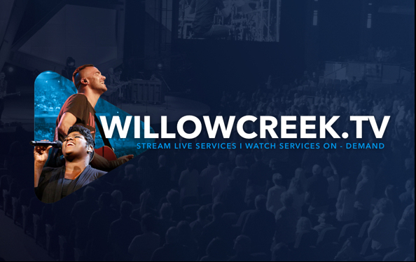 Website – Willow TV