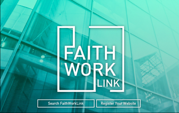 Website – Faith Work Link